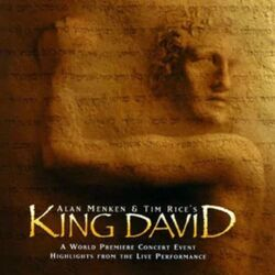 King David Musical Highlights