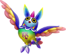 Peepsta Hoo (Spirit) KH3D