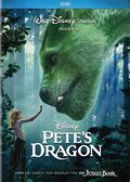 Pete'sdragon dvd cover