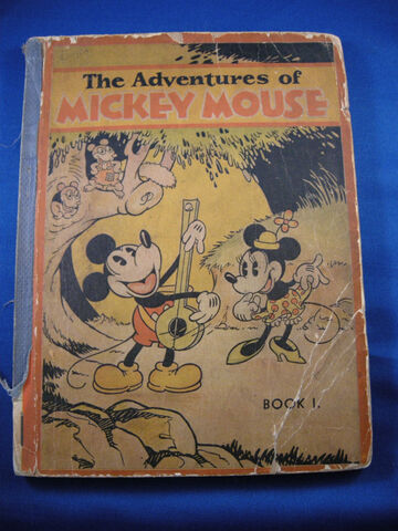 File:The adventures of mickey mouse.jpg