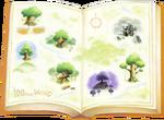 100 Acre Wood Book KHII