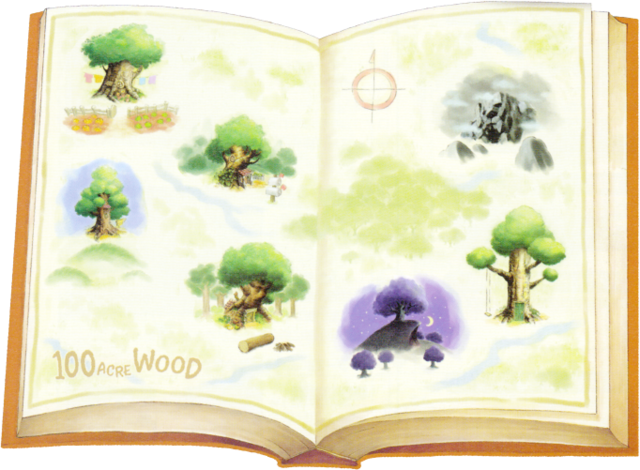 File:100 Acre Wood Book KHII.png