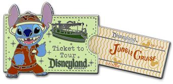 File:DLR - Annual Passholder - Tour the Lore - Stitch with Jungle Cruise Ticket.jpeg