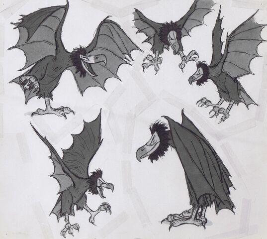 File:Gwythaint Vultures.jpeg
