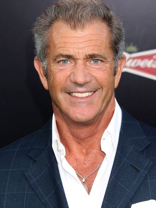 mel gibson movies