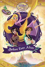 Before Ever After novel