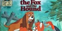 The Fox and the Hound (Disney Read-Along)