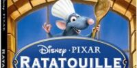 Ratatouille (video)
