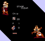 Chip 'n Dale Rescue Rangers 2 Screenshot 99