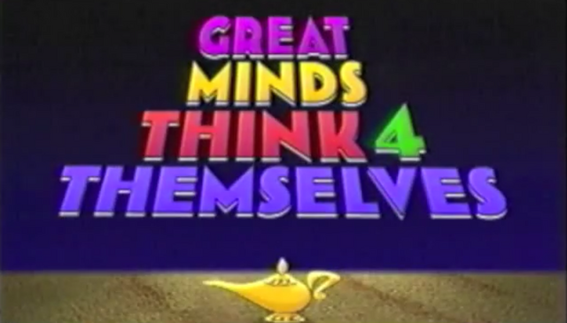 File:Great Minds Think 4 Themselves Logo.png