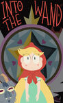 Into the Wand poster