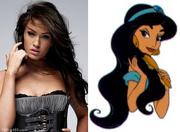 Jasmine meg