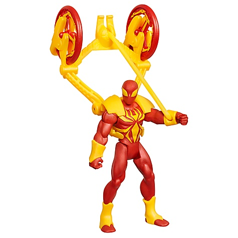 File:SPIDER MAN WITH WEB CATAPAULT 3.75' Act Fig.jpg