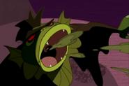 kim possible swamp monster