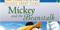 Walt Disney Animation Collection: Classic Short Films