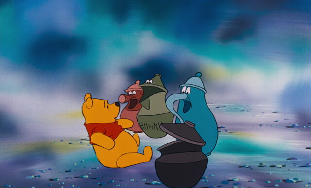 File:Winnie the Pooh is scared of the four singing honey pots.jpg