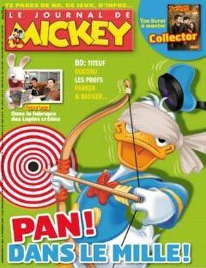 File:Le journal de mickey 2995.jpg