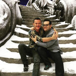 Rs 600x600-150729052138-600.Josh-Gad-Luke-Evans-Beauty-And-The-Beast-Set-Instagram-JR-72915 copy
