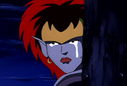 Demona Tear