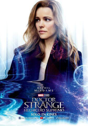 File:Doctor Strange - Spanish Poster 2.jpg