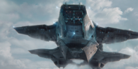 S.H.I.E.L.D. Helicarrier/Gallery