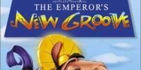 The Emperor's New Groove (video)