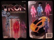 Tron Warrior