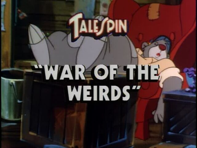 File:War of the Weirds tilte card.jpg