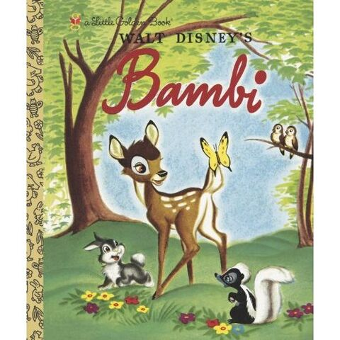 File:Bambi Little Golden Book.jpg