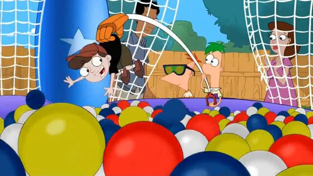 File:Ballpit Kid in No More Bunny Business.jpg