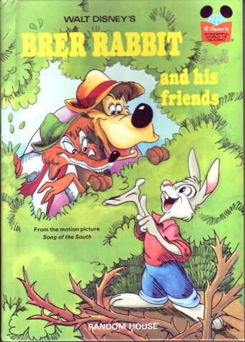 File:Brer rabbit and his friends.jpg