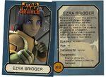 Ezra Card