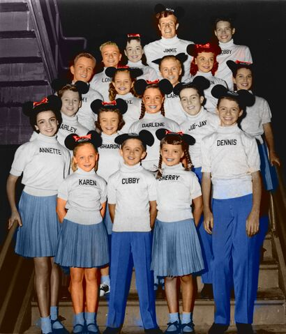 File:Mickey Mouse Club 1956 color.jpg