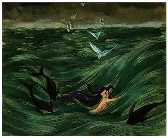 File:The little mermaid concept 12 by kay nielsen.jpg