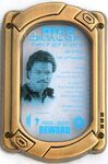 DLR - Sci-Fi Academy - Star Wars - Empire's Most Wanted - Lando Calrissian