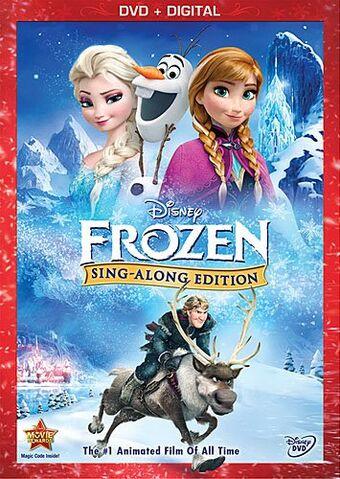 File:Frozen Sing-Along Edition DVD.jpg