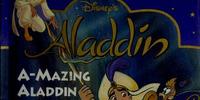 A-Mazing Aladdin