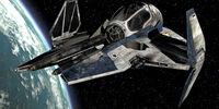 Jedi Interceptor