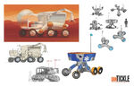 Miles from Tomorrowland vehicle concept 3