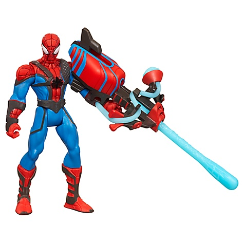File:POWER BOW SPIDER MAN 3.75' Act Fig.jpg