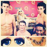 QVC instagram