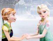 Anna-Elsa-Bond