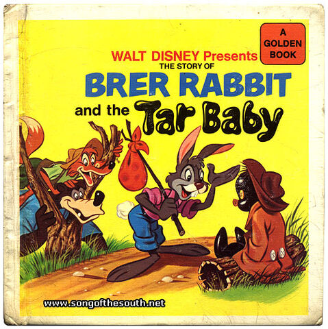 File:Brer rabbit and the tar baby.jpg
