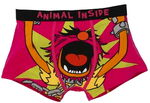 Littlewoods trunks animal front
