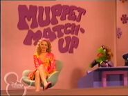 Muppet match up