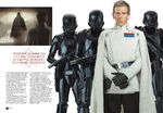 Orson Krennic And Death Troopers Info