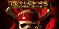 Pirates of the Caribbean: At World's End Remixes