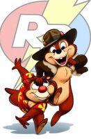 Rescue Rangers 2010 Comic Issue 2C