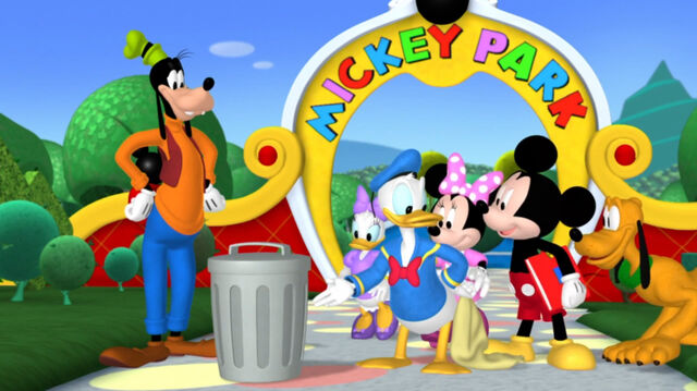 File:Goofy and donald found a trash can.jpg