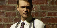 Agent Jack Thompson